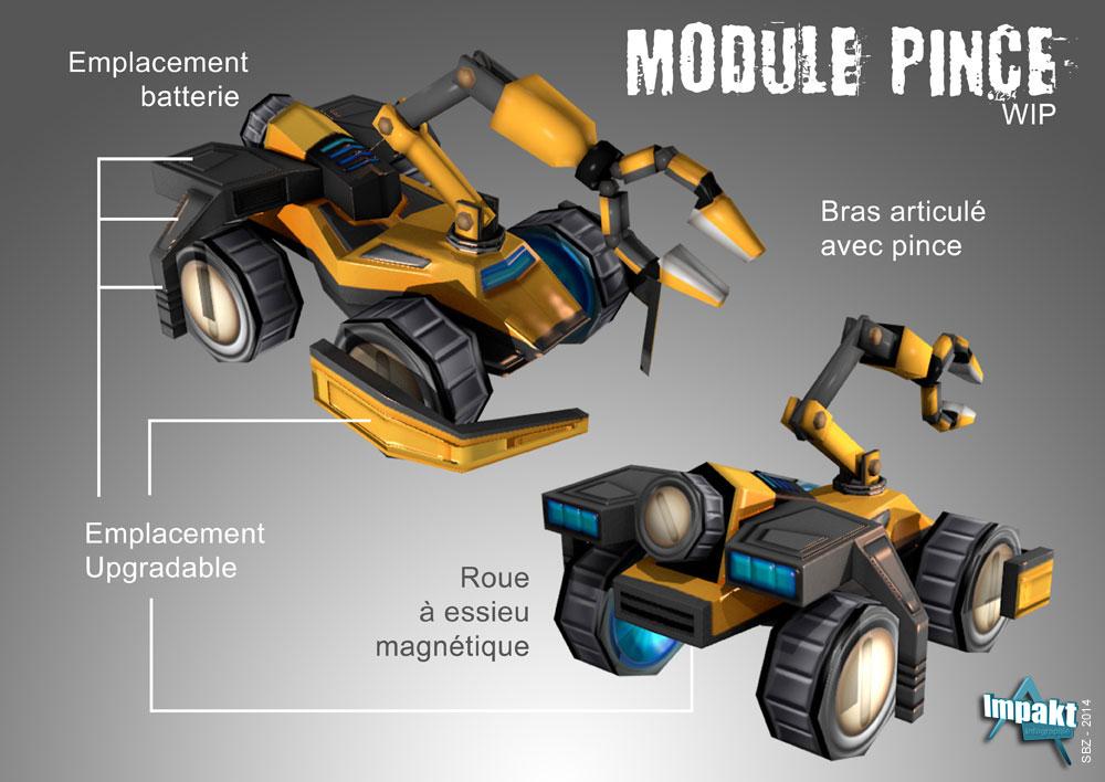 modulepince2