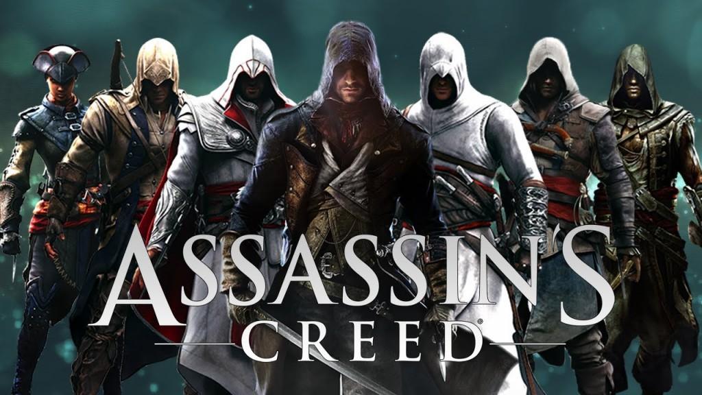 AssassinCreed
