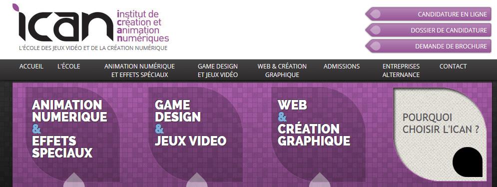 La_grande_école_d_infographie_parisienne_-_ICAN_Design_-_2015-10-31_20.46.02