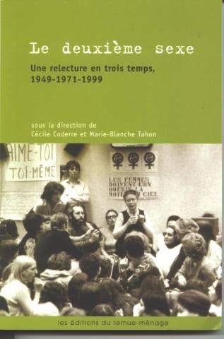 femme Beauvoir