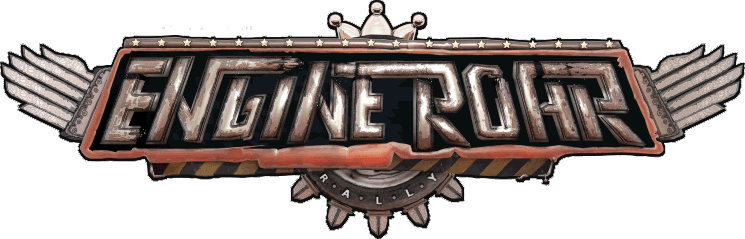 Engine Roar Logo