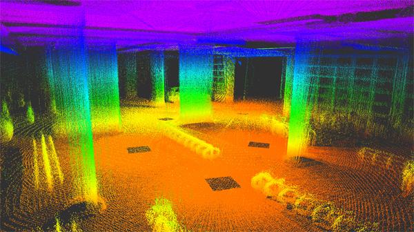 3D_Map_Garage