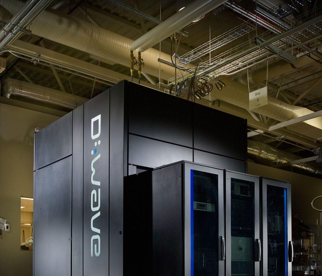 d_wave__DWave_Systems_Inc