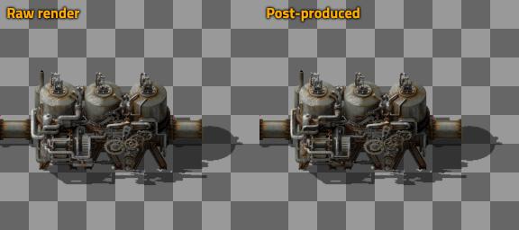 factorio fff-146-04-post-produced-comparison