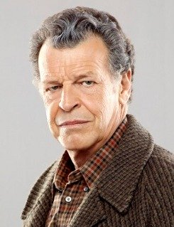FRINGE: John Noble returns as Walter Bishop in the FRINGE Season Three premiere airing Thursday, Sept. 23 (9:00-10:00 PM ET/PT) on FOX. ©2010 Fox Broadcasting Co. CR: Andrew Macpherson/FOX