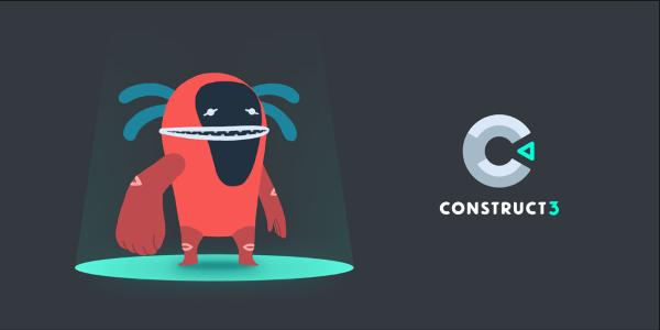 Le magazine des Créateurs de Mondes Construct 3 sort bientôt! c3 blog footer 2 2D | constrcut | Création