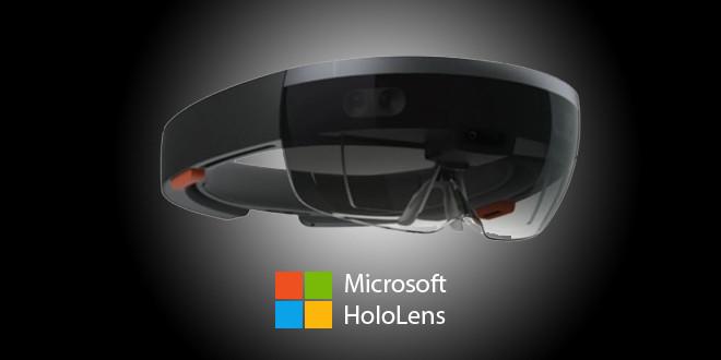 Le magazine des Créateurs de Mondes Hololens et Unreal Engine 4: à la poursuite de la licorne ? Microsoft HoloLens hololens | Microsoft | RA