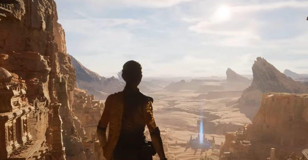 Le magazine des Créateurs de Mondes Unreal Engine 5: des features époustouflantes Annotation 2020 05 16 114928 ambisonique   date   Lumen