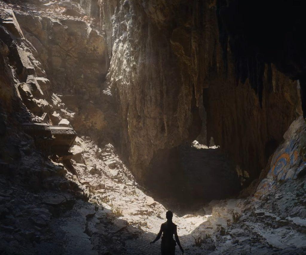 Le magazine des Créateurs de Mondes Unreal Engine 5: des features époustouflantes AvecGI ambisonique   date   Lumen
