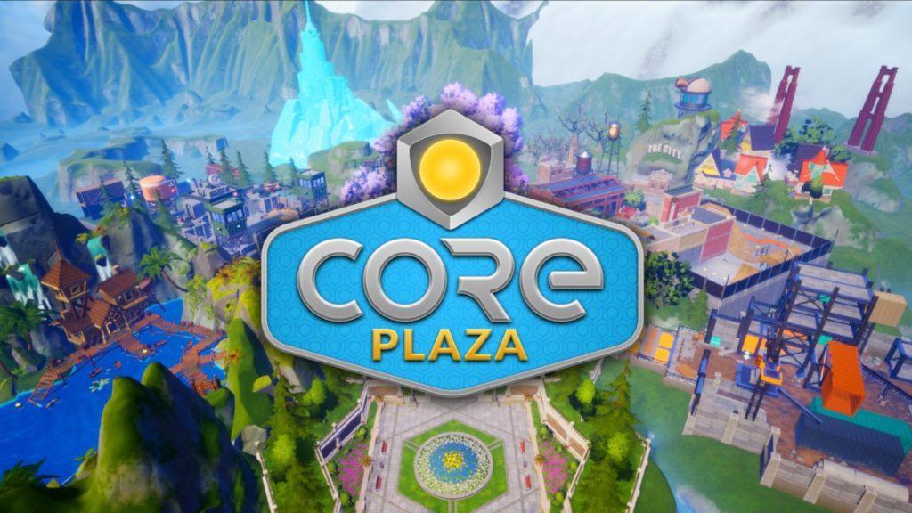 Le magazine des Créateurs de Mondes Core : Unreal Engine pour les Nuls ? core   Manticore Games   Meletou