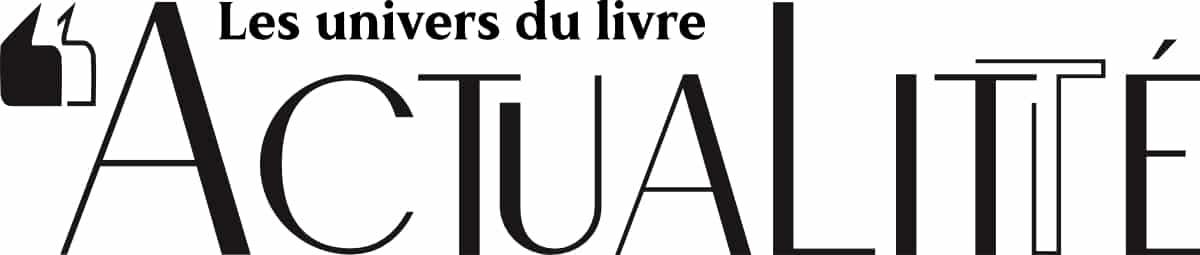 Le magazine des Créateurs de Mondes Les médias parlent de nous logo baseline actualitte