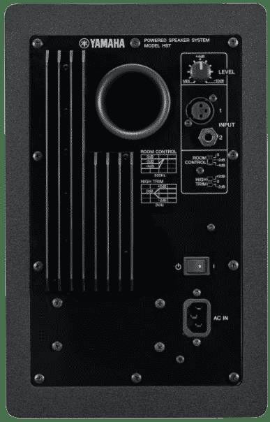 Le magazine des Créateurs de Mondes MAO : Guide d'achat des enceintes de monitoring et comparatif 2021 enceinte mao Yamaha HS 7 b